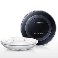 samsung rychle chargering bezdrátové chargering podložku a bezdrátový přijímač pro případ s6 okraji plus / poznámce 5