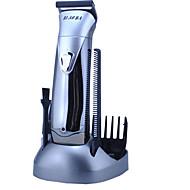 elektrisk høj præcision hår skæg trimmer shaver barbermaskine clipper kam bay-2080