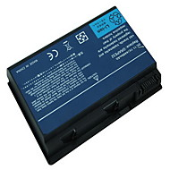 batteri for ACER EXTENSA 5210 5220 5230 5420 5420g 5610