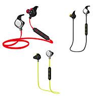 morul U5 oraz bezprzewodowych słuchawek stereo Bluetooth HiFi NFC wodoodporna IPX7 app