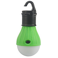 Lights Lanterns & Tent Lights LED 10 Lumens 1 Mode - AAA Emergency Camping/Hiking/Caving / Outdoor Plastic