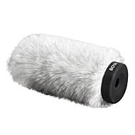 boya by-p180 dentro de profundidade 180 milímetros pára-brisa profissional para microfone shotgun