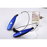 3.0 Earphone with Clear Voice Portable Wireless Stereo Outdoor Sports/Running &Gym/Hiking/Exercise T-flash card  FM
