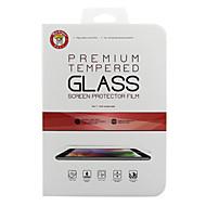 iPadのミニ4ハット - 王子0.33ミリメートルの9Hの2.5D防爆強化ガラススクリーンプロテクター