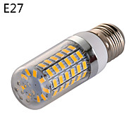 Bombillas Mazorca Decorativa 无 B E14 / G9 / GU10 / E26/E27 17 W 69 SMD 5730 1600 LM Blanco Cálido / Blanco Fresco AC 100-240 / AC 110-130