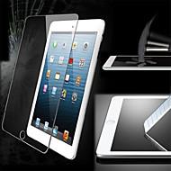 film de verre HD empreinte transparent à l'épreuve anti-rayures pour iPad air / air ipad 2