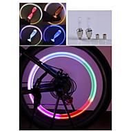 Φώτα Ποδηλάτου LED - Ποδηλασία ΟΕ10 90 Lumens Μπαταρία Ποδηλασία / Φώτα Οχημάτων / μοτοσικλέτα-Φωτισμοί