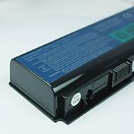4400mAh batteri for Acer Aspire 7740g 8730g 8730zg 8930 8930G 7535 7540 7738g 7740 as07b42 as07b41 as07b32 as07b52