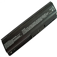 batteri til HP Compaq Presario cq56 cq72 cq32 cq42 cq43 cq62 cq62z dm4t dv6 dv7 g6 dm4 g6s g6t g6x g7 dv7t dv5 CTO cq630