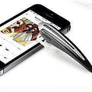 cuffia auricolare senza fili stereo delle cuffie bluetooth per cellulari