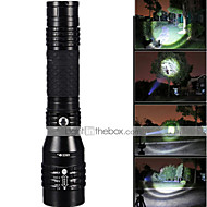 LT-5 5 Mode 1200 Lumens LED Flashlights