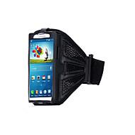 waterdichte sport arm band geval arm telefoon zak loopt accessoires band sportschool riem dekking voor Samsung Galaxy S3 / S4 / S5 / s6