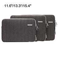 douille d'ordinateur portable cas coquille imperméable antichoc sac d'ordinateur portable cas pour MacBook Air / Pro / rétine 11.6 / 13.3