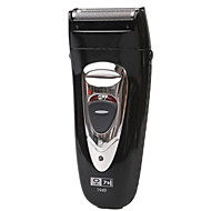 RSCW-1949 Stylish Rechargeable Electric Shaver (220V / 2-Flat-Pin Plug)