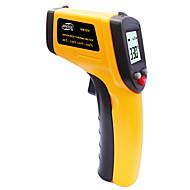 sem contato infravermelho lcd termômetro digital gm320 temperatura pyrometer digitais