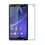 godosmith márka eredeti opciós díj edzett üveg képernyővédő fólia Sony Xperia Z3 compact / Z3 mini