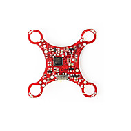 fq777 124-2 4-kanals 6axis gyro receiver board for fq777 mini lomme drone quadrokopter