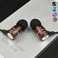 원래 JBM 3.5mm의 이어폰 헤드폰