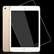 film de verre HD empreinte transparent à l'épreuve anti-rayures pour Mini iPad 4