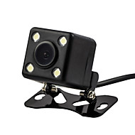DearRoad Car HD Rear View Wired Camera Night Vision Waterproof Reversing 170 Degree