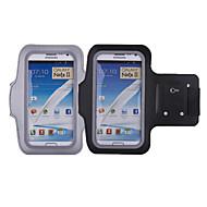 Armband Mobilveske til Racerløp Sykling Løp Jogging Sportsveske Anvendelig Berøringsskjerm Telefon/Iphone JoggebelteIphone 6/IPhone