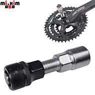 Cykel Cykel Værktøj Cykling / Mountain Bike / Vejcykel / BMX / TT / Cykel med fast gear / Rekreativ Cykling / Dame Andet Sort gummi / stål