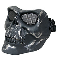 Death Skull Plein VIiasge Protection Masque