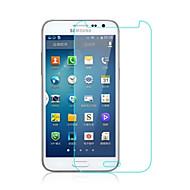 premium gehard glas scherm beschermende folie voor Samsung Galaxy e5