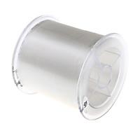 500M / 550 야드 모노필라멘트 투명 10LB 0.285 mm 용바다 낚시 / 플라이 피싱 / 베이트 캐스팅 / 얼음 낚시 / 스피닝 / 채 낚시 / 민물 낚시 / 다른 / 베이스 낚시 / 루어 낚시 / 일반적 낚시 / 건지러 & 보트 낚시