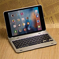 Bluetooth Keyboard Case for iPad Mini 4 (Assorted Colors)