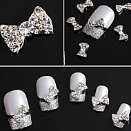 Smuk - Finger - Negle Smykker - 1 - 10pcs