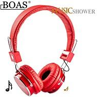 Boas sem fio Fones de ouvido Bluetooth telefone celular estúdio headphone 4.1 estéreo com microfone