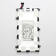 For Samsung Galaxy Tab 2 P3100 P6200 - Replacement Part 3.7V 4000mAh Battery