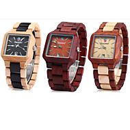 Wooden Watches for Mens/Wooden Quartz Watches/Gift Idea