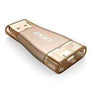 Eaget i50 OTG 32g Blitz auf USB-Speicher USB3.0 mfi Telefon (große Flash-Stift USB-Laufwerke mit hoher Geschwindigkeit Tasten Telefon)