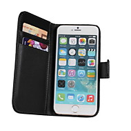 iPhone 7 Plus Elegant PU Leather Case for iPhone 6s 6 Plus 5SE 5S 5