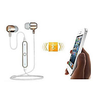 sporty bluetooth v4.0 in-ear stereo headset for iphone6 ​​/ 6 pluss / 5 / 5s samsung s4 / 5 htc og mobiltelefon for iPhone 6 samsung