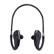le sport de haute fidélité stéréo Bluetooth Bluetooth 4.1 mouvement