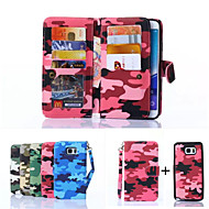 Leather Phone Wallet Bag Case Flip Cover +Back Cover 2 in 1 Detachable Case For Galaxy Note 5