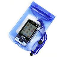 teléfono móvil at6634 bolsa impermeable cámara digital