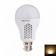 Ampoules Globe Décorative Blanc Chaud / Blanc Froid / Blanc Naturel Kakanuo 1 pièce A70 B22 9 W 50pcs SMD 2835 950 LM AC 85-265 V