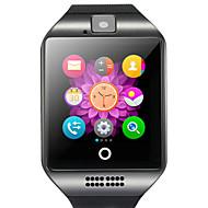 smartur Q18 med berøringsskjerm kamera for Android og iOS telefon