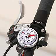 Cycling Accessories Bicycle Bells with Compass Super-clear Sound
