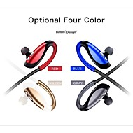 Bluetooth 4.1 Headset X26 Wireless Sports Earphone Headphones For iPhone Sumsung With Microphone