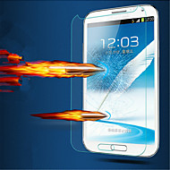 Explosion Proof Premium Tempered Glass Film Screen Protective Guard 0.3 mm Toughened Membrane Arc For Galaxy S4