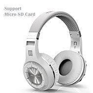 cuffie senza fili h bluedio + bluetooth stereo costruito in microfono bt4.1 micro-sd / fm over-ear