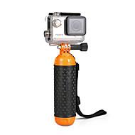 ハンドグリップ 防水 便利 フローティング ために フリーサイズ Xiaomi Camera Gopro 5 SJCAM ThiEYE I30 ThiEYE I60 スケート スカイダイビング ボート遊び カヤック ダイビング スキー サーフィン