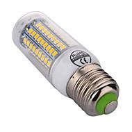YWXLIGHT E14 / G9 / E26/E27 / B22 12W 102 SMD 2835 1200 lm Warm White / Cool White LED Corn Lights AC 220-240 V