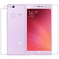 nillkin krystalicznie jasne folia anty-fingerprint Screen Protector dla m4s Xiaomi