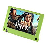 """cubierta de la caja de la piel del gel de goma de silicona de alta calidad para la lengüeta de Lenovo Yoga 3 yt3-850f 8 """"tableta (colores"""